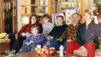 Embedded thumbnail for Black Hands - The Bain Family Murders